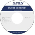 Kern Balance Connection Software für Waagen