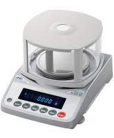 Laborwaage A&D FX-iWP Schutzart IP65
